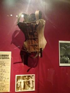Peter Pan harness, 1904
