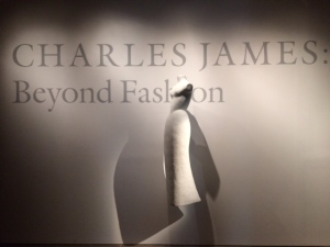 Charles James: Beyond Fashion exhibit