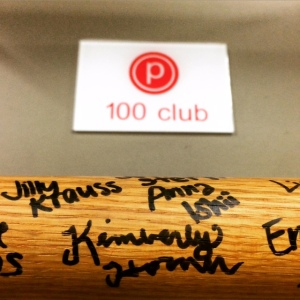 PB 100 Club